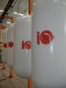 Wholesale Transport Packaging: ISO 11439 Standard Steel Gas Cylinders