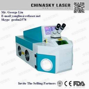Wholesale dental microscope: Portable Laser Welding Machine