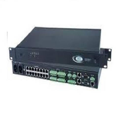 Other Security & Protection Products: Sell of Environmental Monitoring of Server room and Datacenter.