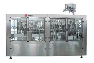 Wholesale bottling machine: Glass Bottle Filling Machine