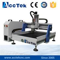 High Precision Wood Carving CNC Router