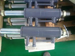 Wholesale Escalator Parts: Dozer Cylinder