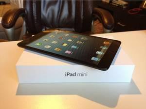 Wholesale mini laptop: Mini Apple' Ipads 4g Wifi 16gb 32gb 64gb 128gb Retina Black White Laptop Tablet PC Cheap for Sale