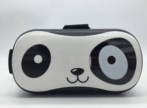 Wholesale virtual reality glasses: Game Controller + Vr Box 2.0 Virtual Reality 3D Glasses