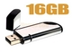 Sell USB 2.0 Flash Drive 16GB Memory Stick Thumb $16, 32GB $19