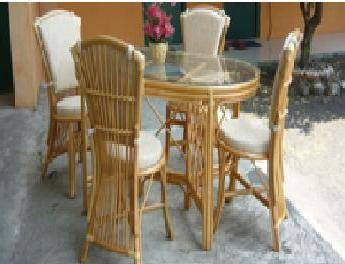 Dining Room Furniture: Sell Salamis Rattan Dining Set