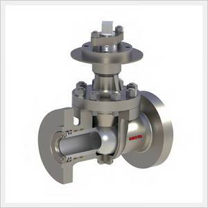 Wholesale eas system: Top Entry Ball Valves