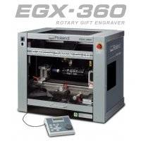 Wholesale gifts: Roland EGX-360 Rotary Gift Engraver (Used)