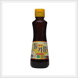 Wholesale Cooking Oil: Perilla Oil (300ml)