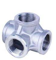 Wholesale Pipe Fittings: Side Outlet Tees