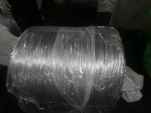 Wholesale Wire Mesh: Hot Dipped Galvanized Wire