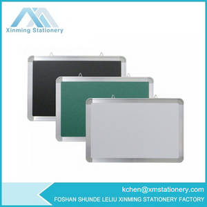 Wholesale magnetic white board: Magnetic White Board Fancy White Boards Magnetic Drywipe Board