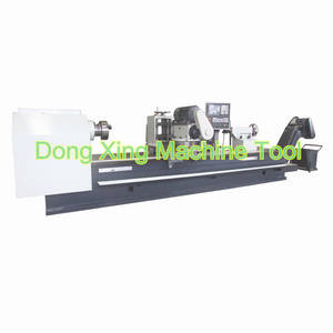 Wholesale cnc machinery: High Presion CNC Threaded Rod Milling Machine for Plastic Machinery