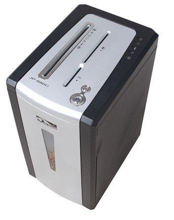 small paper shredder