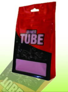 Wholesale stand up plastic bags: Eight side sealing bag