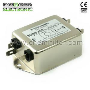 Wholesale emi filter: DC EMI Filters