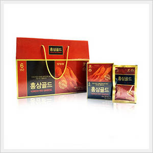 Wholesale gold: Red Ginseng Gold
