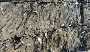 Wholesale Steel Scrap: Stainless Steel 304 Scrap
