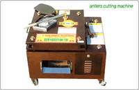Antlers Cutting Machine