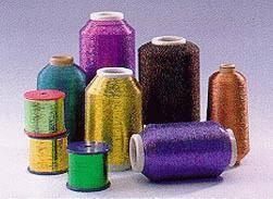 Wholesale Metallic Yarn: Metallic Yarn