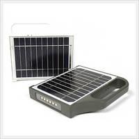 Portable Solar Power Generator (SOLAR GUIDE 16H)