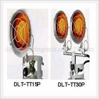 Radiant Tank Top Heaters
