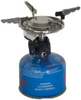 Portable Gas Burners (Tank Top Burner)
