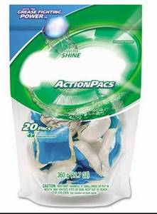Wholesale stand up plastic bags: Plastic Stand Up Cleaner Powder Bags