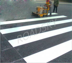 Wholesale reflective material: Reflective Thermoplastic Road Marking Paint / Material