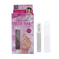 Glass Nail Shiner, Nail Care Product