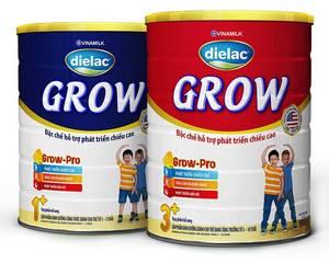 Wholesale baby powder: Baby Powdered Milk Dielac Grow