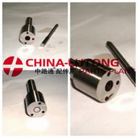 Fuel Injector Nozzle Cr Dlla145p870 093400-8700 for Mitsubishi L200