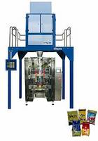 Vertical Automatic Packaging Machine