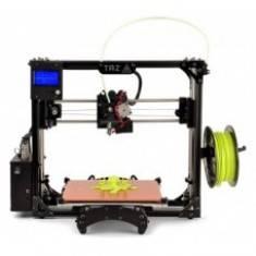 metal bed: Sell LulzBot TAZ 5 a robust desktop 3D printer