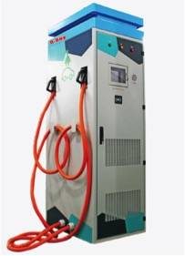 Wholesale Energy Projects: 100kw & 120kw All-In-One EV Charger