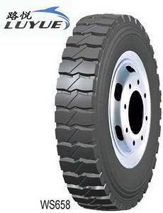 Wholesale retread tire: High Quality TBR Tyre