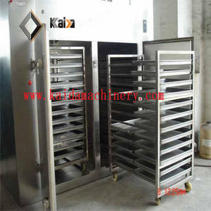 Wholesale banger: Hot Air Circulation Fruit /    / Drying Machine