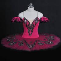 Stage Tutu/Ballet Tutus/Dance Tutu/Tutu Skirt/Dancewear