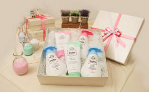Wholesale Baby Skin Care: Putto Therapy Baby Skin Care