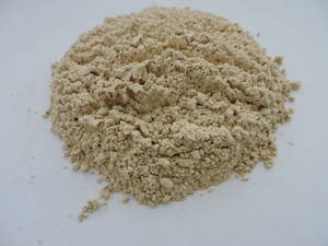 Wholesale shiitake mushroom powder: Shiitake Mushroom Powder 80-250 Mesh