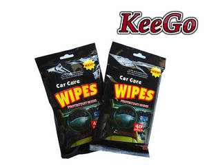 Wholesale car wipes: Car Wipes