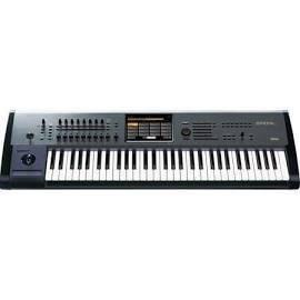 Wholesale Musical Instrument: Korg Kronos X 88 Keyboard Synthesizer Workstation (88-Key