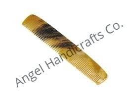 Wholesale Hair Combs: Horn & Bone Comb