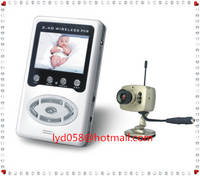 Recording Wireless Mini Baby Safety Products Camera