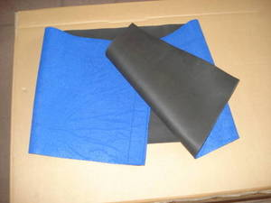 Wholesale fashion belt: Fashion Neoprene  Waist Belt