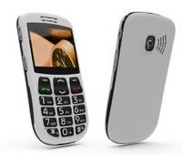 Big Button Mobile Phone Simple Easy To Use SOS