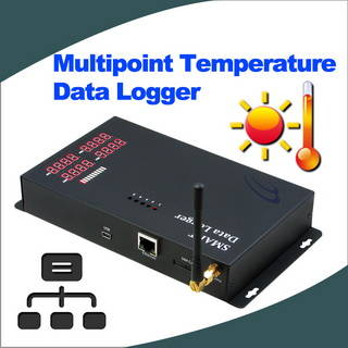 transmission tower: Sell Multipoint Temperature Data Logger