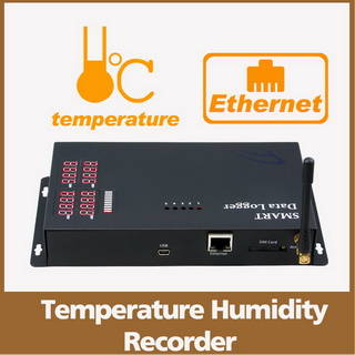 power transmission tower: Sell Temperature Humidity Recorder
