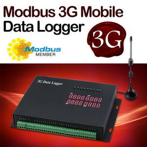 Wholesale data logger: Modbus 3G Data Logger