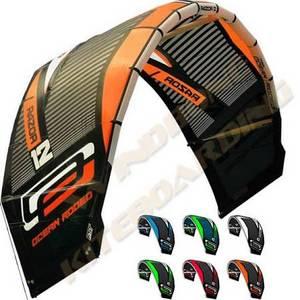 Wholesale Other Sports Products: 2014 Ocean Rodeo Razor SLE C Kite Kitesurfing Kiteboarding